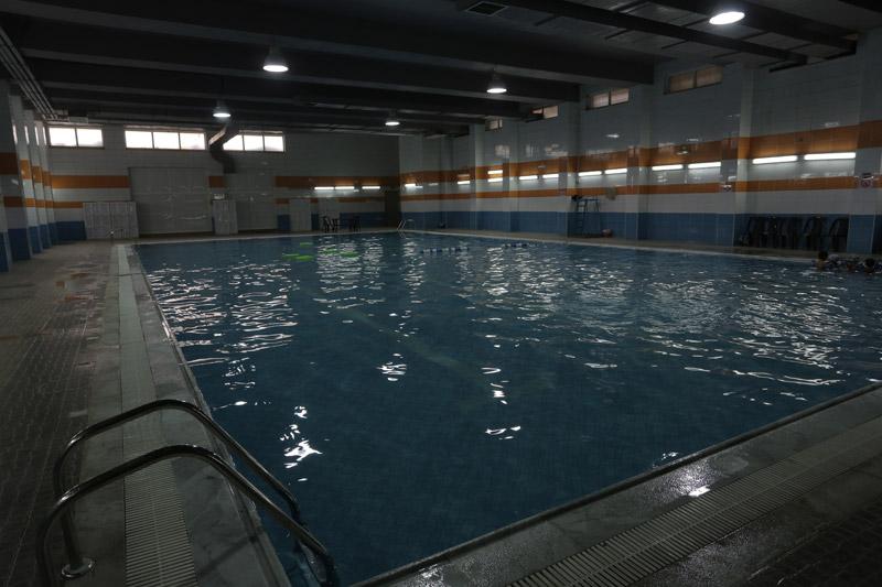 المسبح