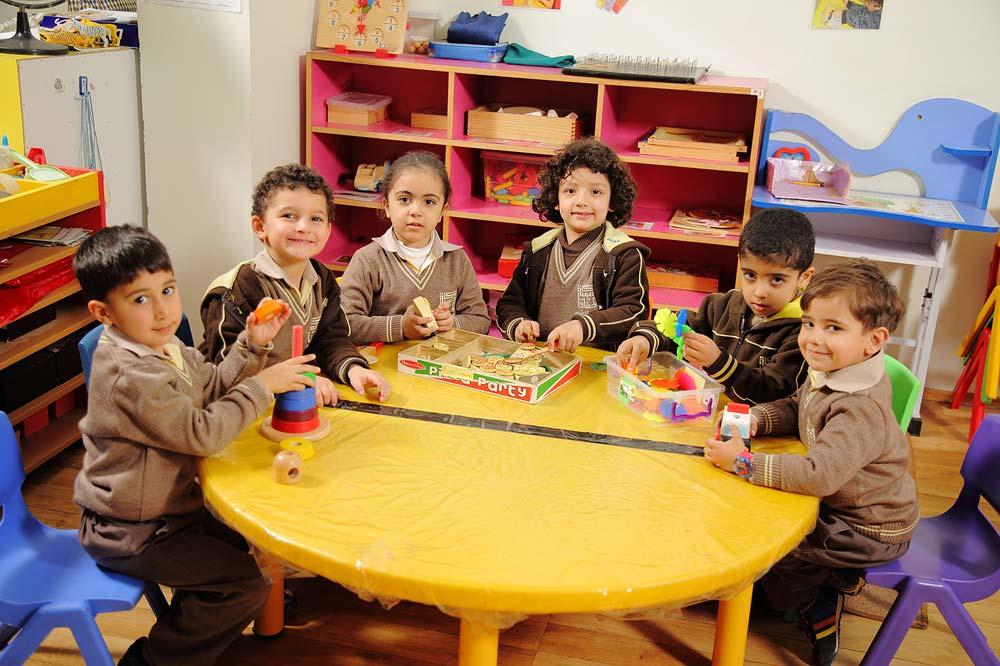 مدارس و أكاديمية الحفّاظ
